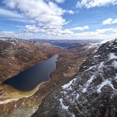 SCOTLAND : THE CAIRNGORMS
