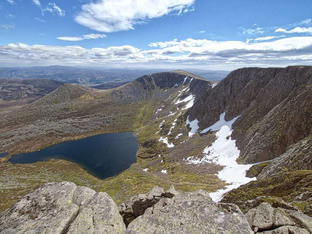 The Cairngorms : Spring + Summer