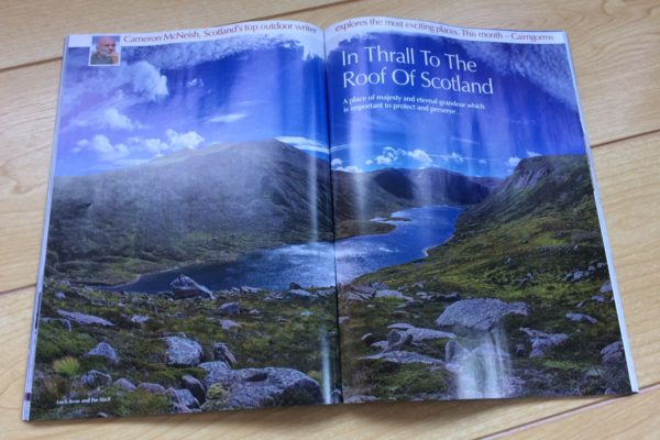 The Scots Magazine - October 2016
